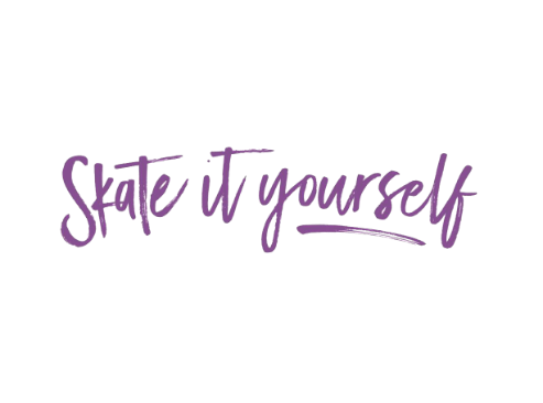Skate It Yourself logo