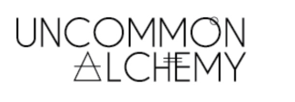Uncommon Alchemy logo